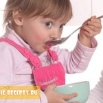 как научить ребенка кушать самостоятельно