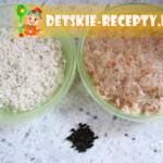 ежики с рисом