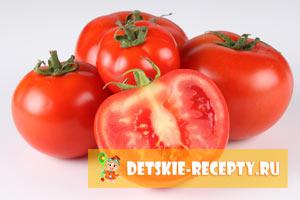 томатный сок на зиму рецепт