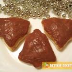 печенья на рождество рецепт