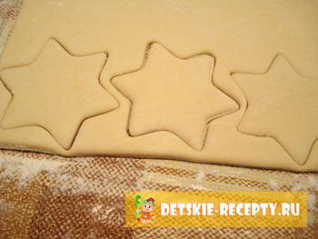 печенье на рождество рецепт