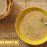 куриный суп для грудничка