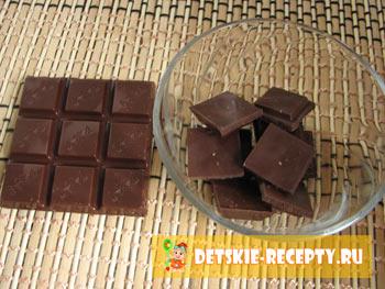 конфеты для детей из сухофруктов