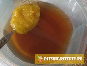 компот из сухофруктов фото рецепт
