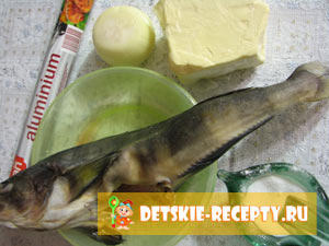 рыба в пароварке рецепт