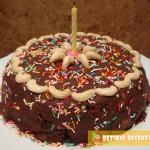 торт муравейник рецепт