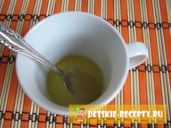 мед для морковного салата