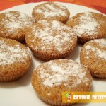 печенье кокосанки