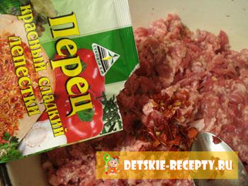 домашняя колбаса рецепт