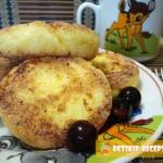 сырники с манкой рецепт