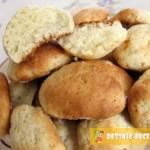 мягкое печенье рецепт
