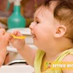 прикорм ребенка искуственника