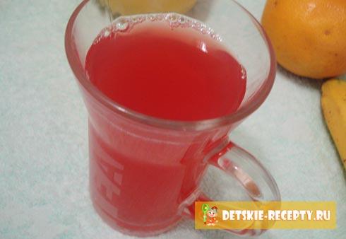 медовый напиток рецепт