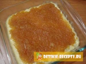 Пироги с яблочным пюре рецепт