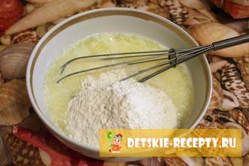 Простые постные блюда из тыквы