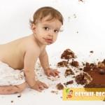 шоколад для детей