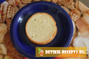 хлеб ля тостов