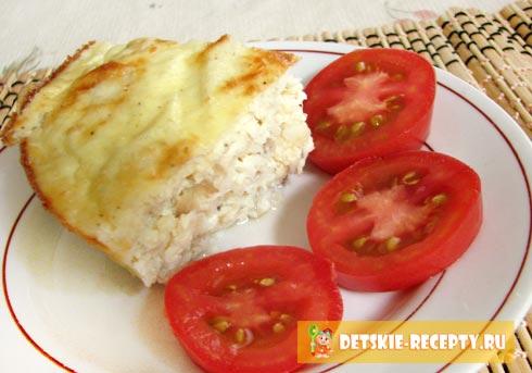 Рецепты детских блюд Супы, вторые блюда, гарниры и десерты 3