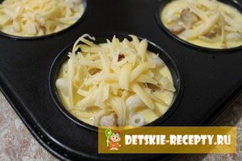 сыр для запеканки