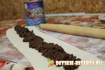 мак для пирога