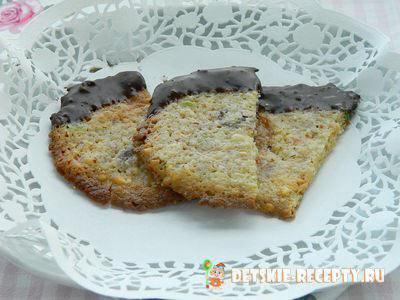 рецепт французского печенья