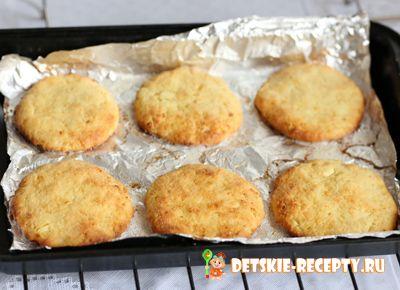 Сырники в духовке рецепт для детей