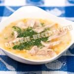 рисовый суп в мультиварке для ребенка