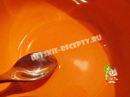 сахарная мастика рецепт