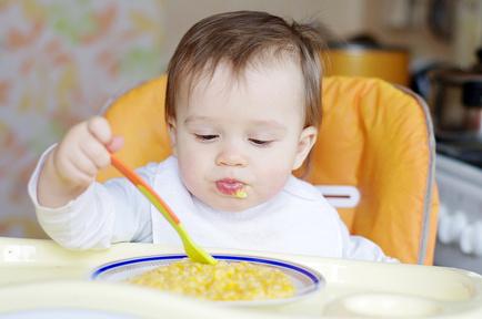 чем кормить ребенка от 1 до 3 лет