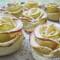 розочки из слоеного теста с яблоками