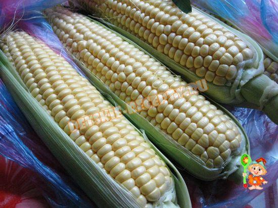 кукуруза сорт бондюэль