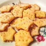 кукурузное печенье для детей