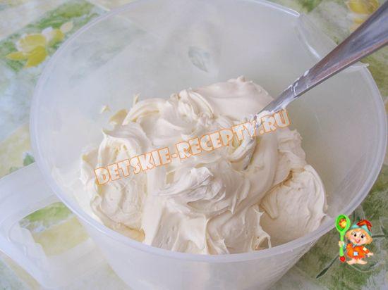 Сметана в домашних условиях из сливок рецепт с пошагово