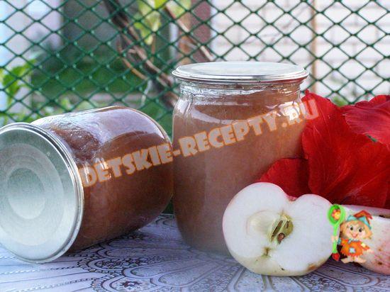 Рецепт приготовления яблок белый налив пюре черемша из чесночных стрелок рецепты приготовления