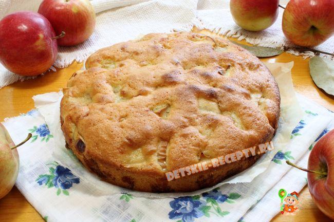 рецепт пирожков с яблоками в духовке на дрожжах