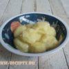 картофельные кнедлики с манкой